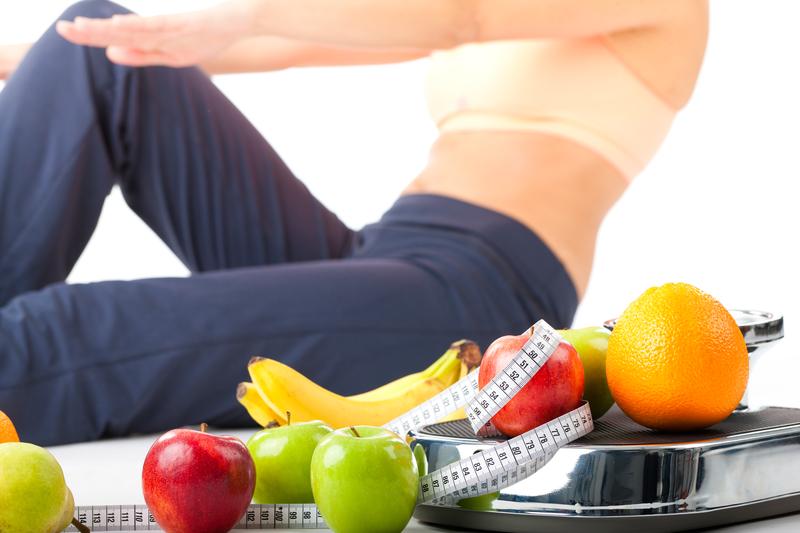 De-BMI-van-een-vrouw