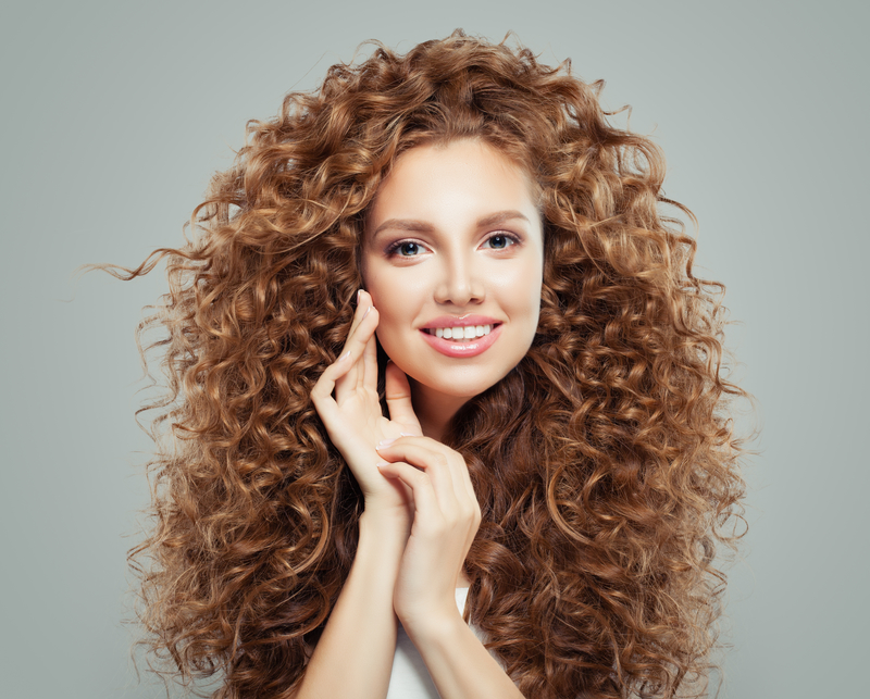 krullend-haar-behandelen