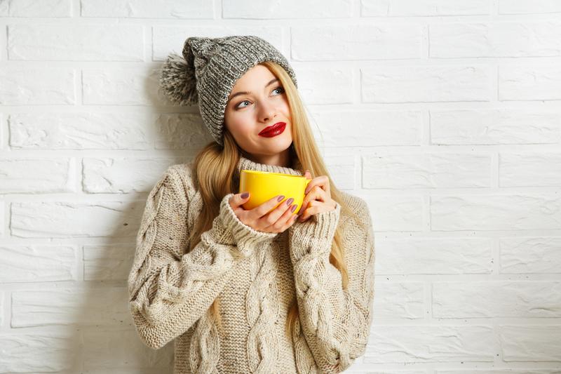 vrouwenmuts-in-de-winter