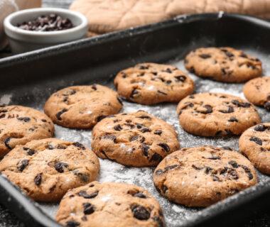 gezonde koekjes maken